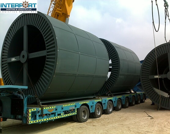 Project Cargo Forwarders