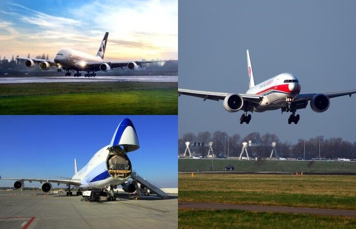 Air Frieght Services